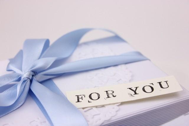 上司の昇進祝い・贈り物で心を込めた包装を